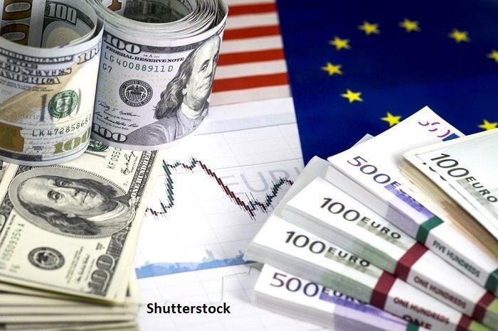 Deschidere conturi in valuta ING: euro si dolari.