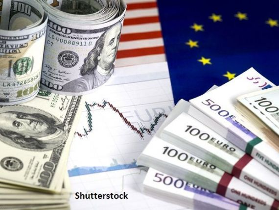 UE vrea să se rupă de dolarul american și să utilizeze mai mult moneda euro pe pieţele financiare:  Perioada în care Trump a fost preşedinte a scos în evidenţă vulnerabilităţile noastre
