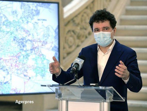 Primăria Capitalei începe discuțiile pentru înlocuirea a 260 km de reţea de termoficare, cu 390 mil. euro