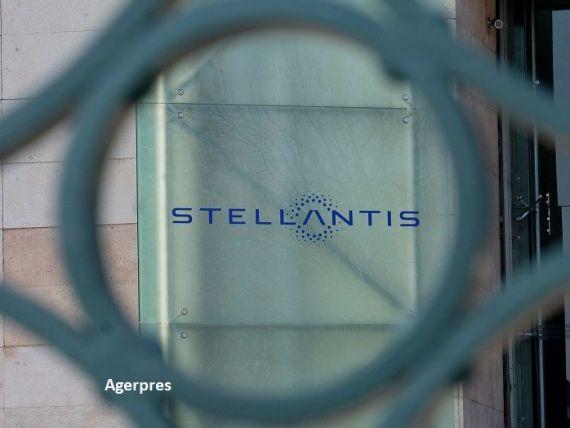 Stellantis, noul gigant auto mondial creat după fuziunea dintre Fiat Chrysler și PSA, debutează pe creștere pe bursă. Titlurile urcă semnificativ la Paris și Milano