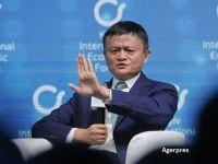Miliardarul chinez Jack Ma apare pentru prima dată în public de la sfârşitul lui octombrie, după ce dispariția sa a trezit suspiciuni