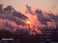 Studiu: Reducerea poluării aerului ar duce la evitarea a peste 51.000 de decese pe an în Europa. Orașele cel mai puțin poluate de pe continent