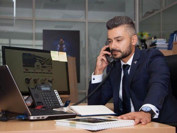 FAN Courier recomandă clienților să reînnoiască lunar parolele dispozitivelor conectate la internet, pentru a limita riscul unui atac cibernetic
