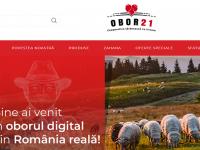 Obor21, prima cooperativă ţărănească digitală din România, a avut anul trecut o cifră de afaceri de 100.000 de euro