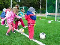 (P) Cum alegi sportul potrivit pentru cel mic în funcție de vârstă și temperament?