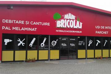 Retailerul de materiale de construcţii MAM Bricolaj s-a listat pe piaţa AeRO a BVB