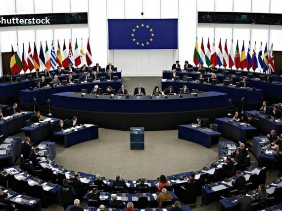 Parlamentul European vrea să oprească proiectul gazoductului rusesc Nord Stream 2 în Europa, după arestarea lui Aleksei Navalnîi