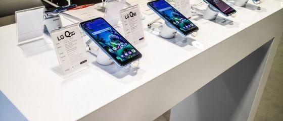 LG Electronics ar putea renunța la divizia sa de telefoane, care înregistrează pierderi de 4,5 miliarde de dolari