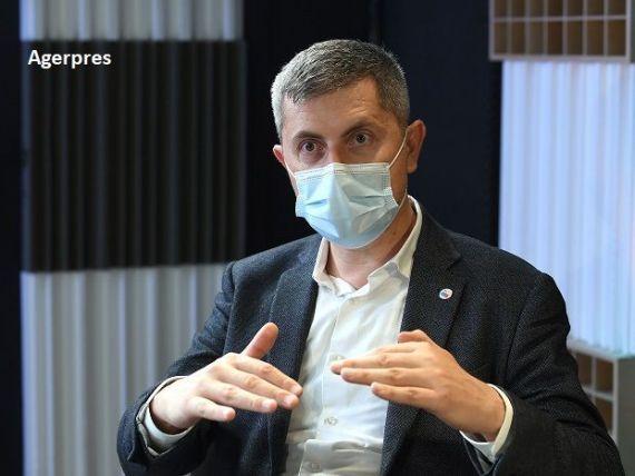 Barna: Bugetul României este sub o presiune foarte mare, pentru că trebuie să ne încadrăm în deficitul de 7%, convenit cu CE