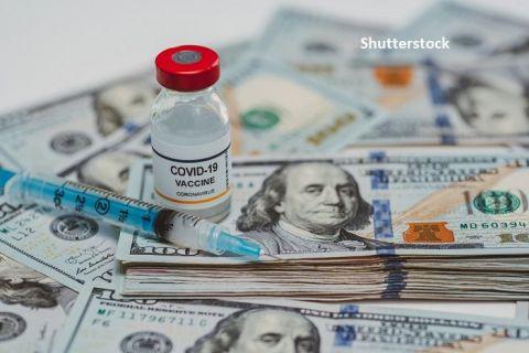 Oxfam: Primii 10 miliardari ai lumii ar putea cumpăra vaccinuri anti-COVID-19 pentru întreaga populație a planetei. Cu cât s-au îmbogățit bogații Terrei, în pandemie