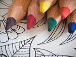 (P) Beneficiile cărților de colorat pentru adulți