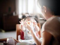 (P) Sfaturi pentru hrănirea corectă a bebelușului