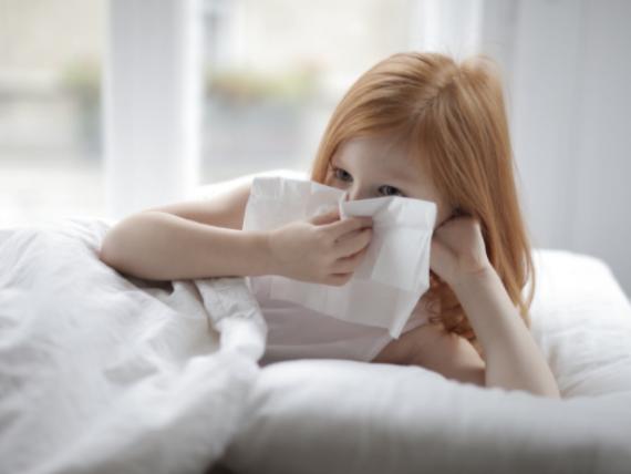 (P) Afecțiuni respiratorii frecvente în rândul copiilor