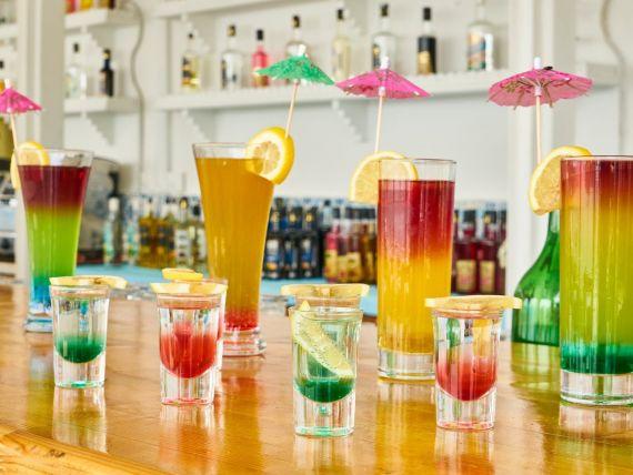 (P) Cum alegi băutura potrivită în funcție de eveniment și de meniu?