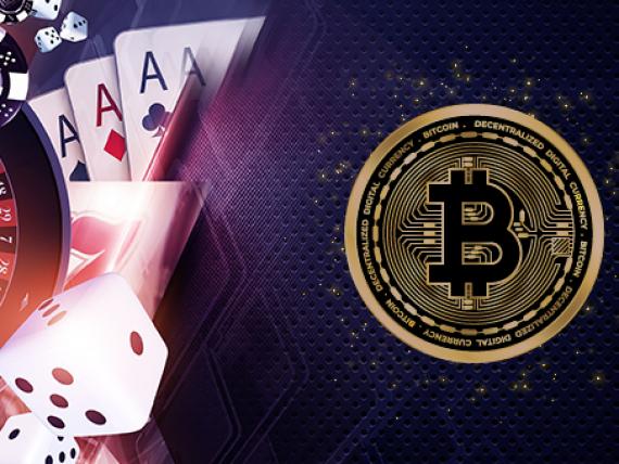 (P) Bitcoin - Poate fi folosită această criptomonedă la cazinourile online din România?