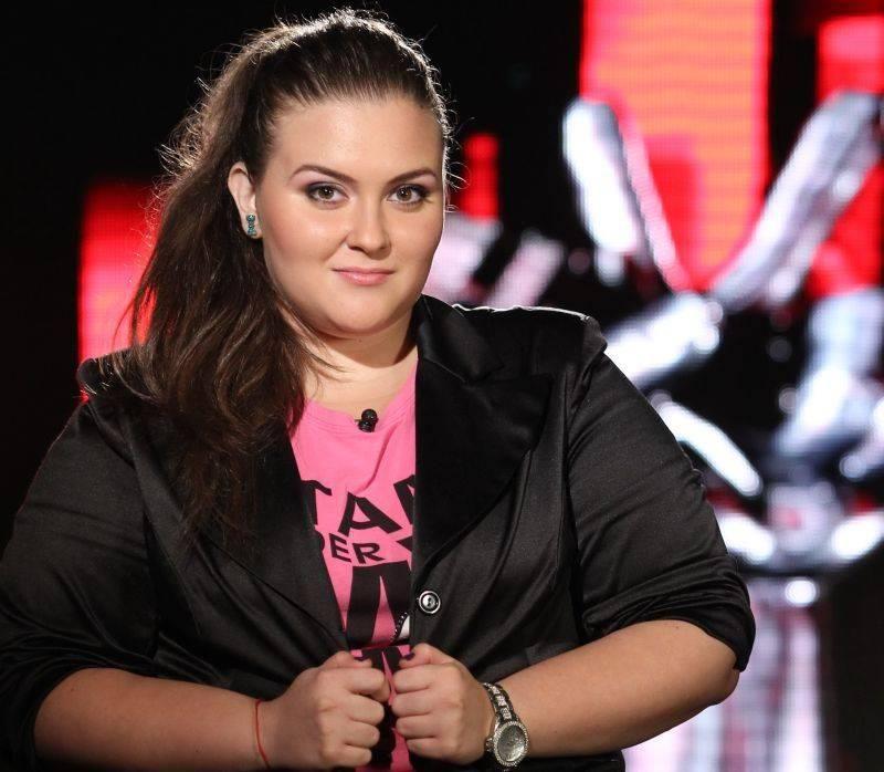 Oana Radu, vedeta de la Vocea României, a slăbit 60 de kg. Cum arată acum