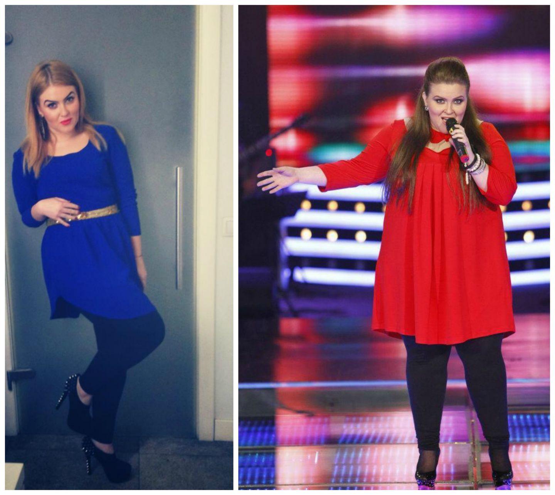 """Oana Radu: """"M-am inspirat mult din dieta Dukan, dar am personalizat-o putin""""   radiobelea.ro"""