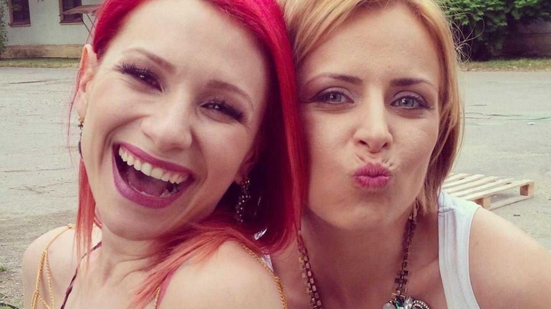 """La TV nu le vezi niciodata atat de sexy. """"Veveritele"""" de la RedBlonde au un videoclip nou-nout. Asculta aici piesa """"LeeChi"""" - VIDEO"""