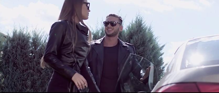 Dorian Popa si-a lansat primul videoclip din cariera. L-ai vazut? Da-i PLAY aici