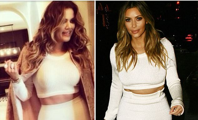 pierde în greutate khloe kardashian