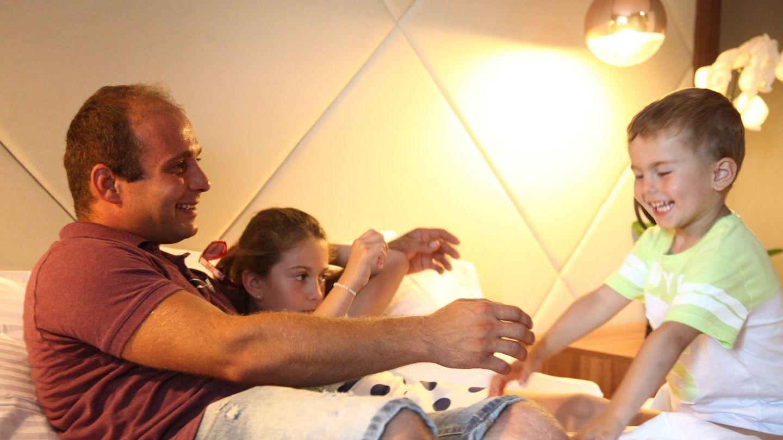 Echipa Visuri la cheie a indeplinit visul unei mame de a avea o locuinta noua pentru familia ei