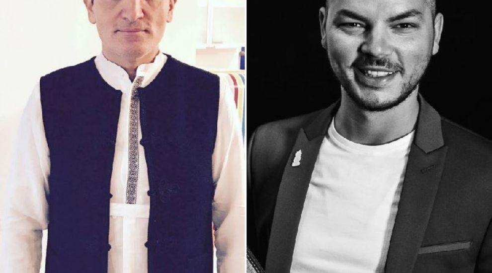 Damian Draghici si Valentin Luca fac spectacol pe scena Romanii au talent in marea finala epica!