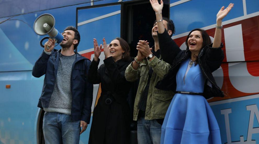 Sezonul 4 Visuri la cheie incepe din toamna la PRO TV! Mai multe familii fericite si mai multe case renovate