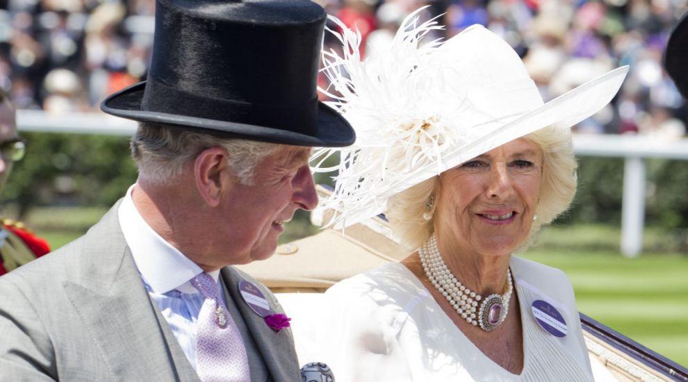 Motivul pentru care Camilla nu a venit la nunta prințesei Eugenie