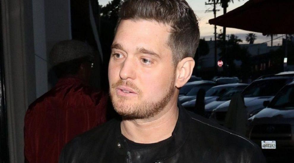 """Michael Buble renunță la muzică: """"Boala fiului meu m-a schimbat. Nu pot să trec de interviul ăsta fără să plâng"""""""