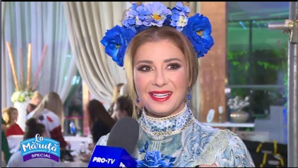 VIDEO Anamaria Prodan, cu fiica pe podiumul de modă