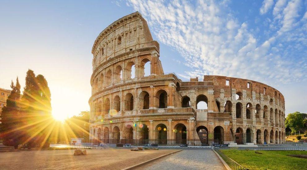 VIDEO Călătorie în Roma. Locurile pe care trebuie neapărat să le vezi