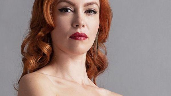 Eliza Dragomir (Olimpia Melinte)