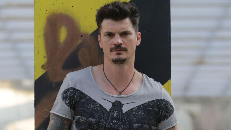 """Emilian Oprea, unul dintre """"băieții răi"""" în superproducția """"VLAD"""" de la PRO TV"""