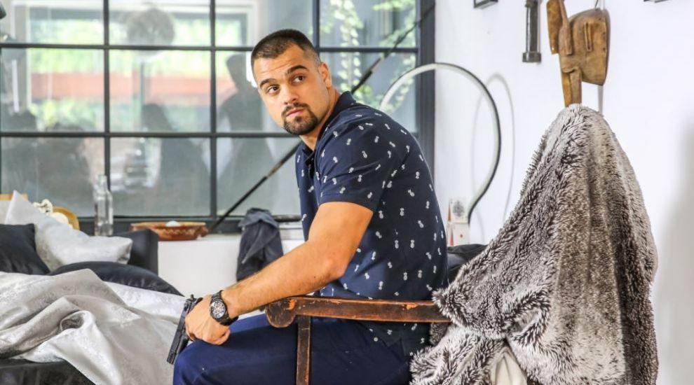 """George Piștereanu, despre superproducția VLAD: """"Sunt scene care nu s-au mai făcut într-un serial românesc"""""""