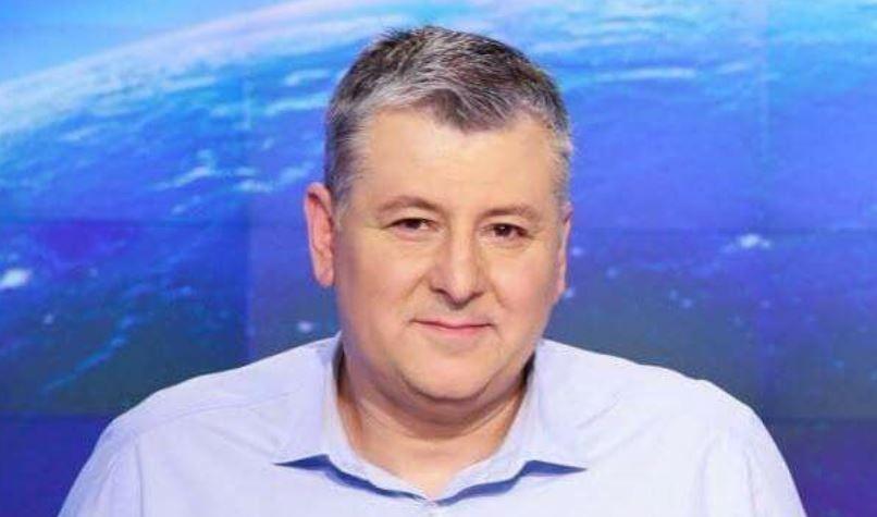VIDEO Provocare culinară pentru Mihai Dedu. Ce a degustat prezentatorul