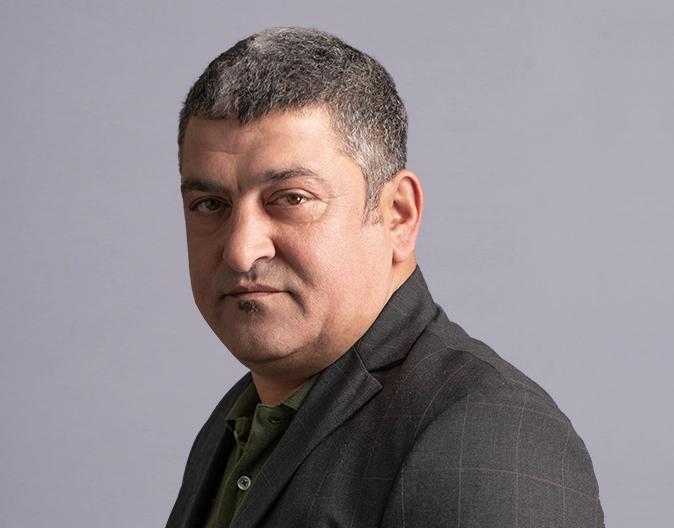 Barbu Filipovici (Dani Popescu)
