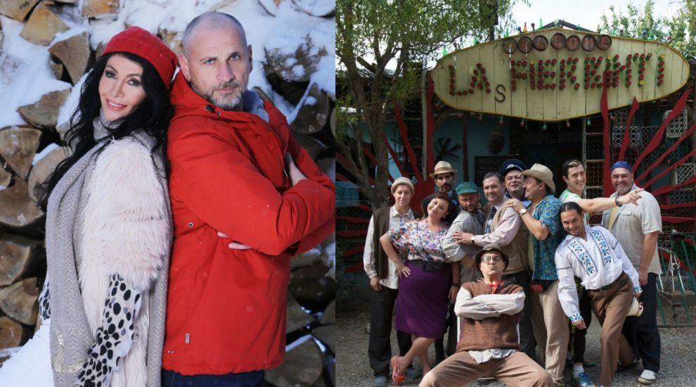 PRO TV, lider de audiență marți seara! Las Fierbinți și Ferma au fost primele alegeri ale telespectatorilor
