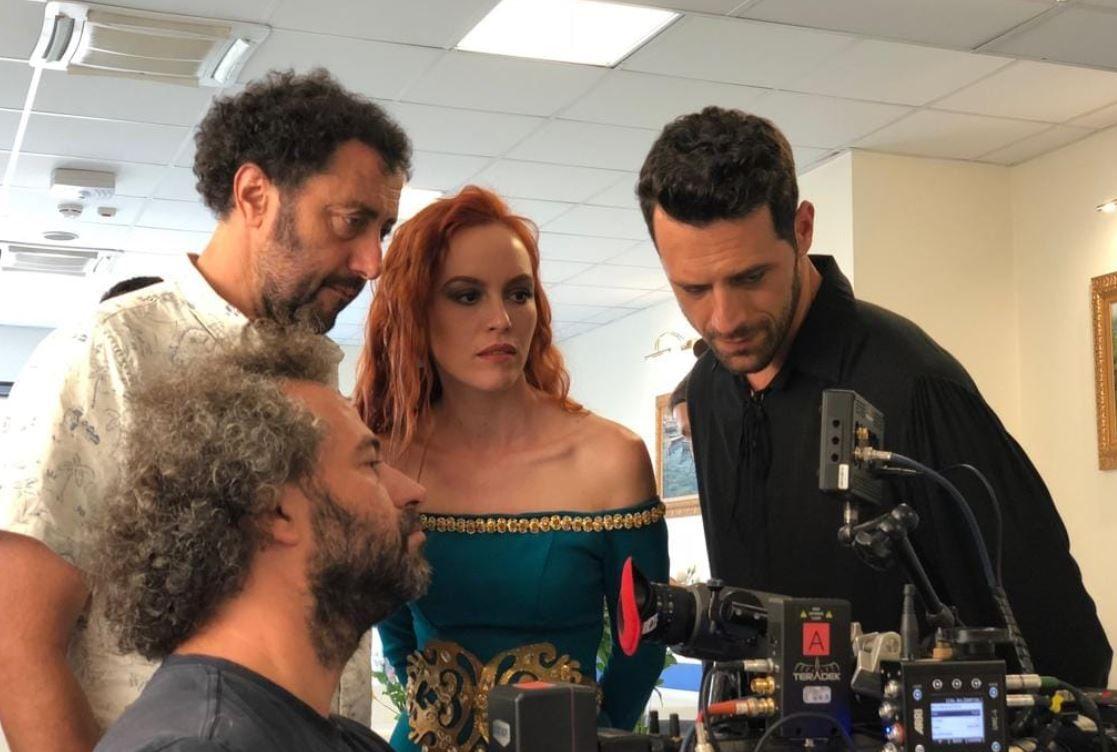 """Jesus del Cerro, regizorul superproducției VLAD: """"România mi-a dat totul. Tot ce pot să spun este: Mulțumesc"""""""
