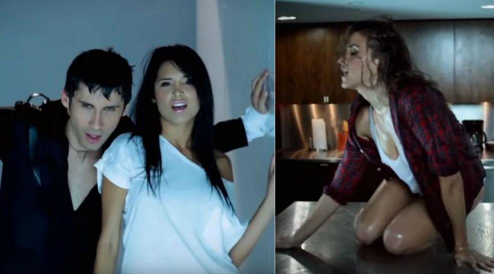 """Cum arată acum """"chica bomb""""-ele din videoclipul lui Dan Bălan"""