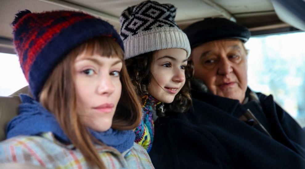 Luni, în cel de-al doilea episod VLAD. Detalii surprinzătoare din copilăria Elizei, iubirea vieții lui Vlad