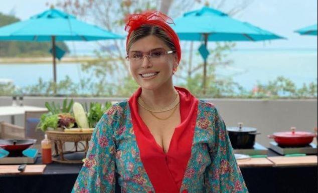 VIDEO Loredana Groza a luat lecții de gătit în Thailanda. Ce a învățat să prepare artista