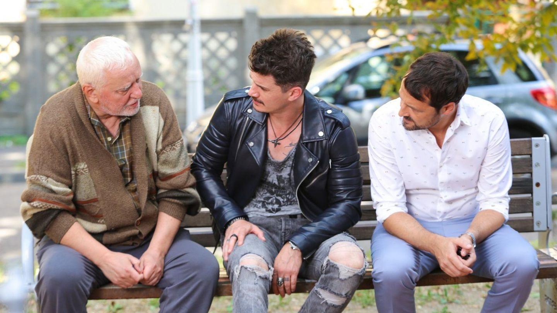 Aseară, în VLAD, Răzvan s-a întâlnit cu Cezar și a aflat lucruri dureroase despre Adrian!
