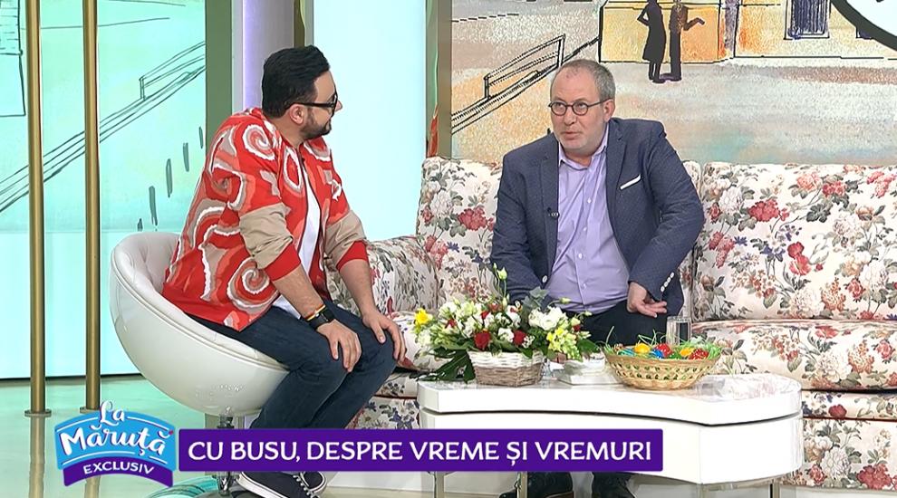 """Mesajul lui Florin Busuioc: """"Simt că am renăscut după problemele cardiace"""""""