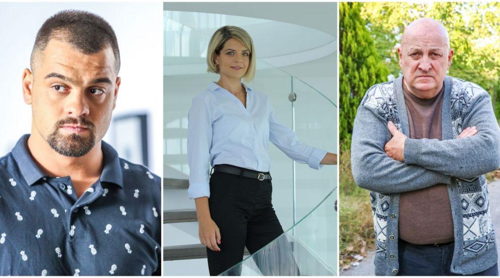 Trei actori din VLAD, dezvăluiri inedite despre ce se întâmplă în serial