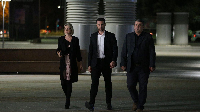 Peste 2 milioane de telespectatori au urmărit aseară serialul VLAD!