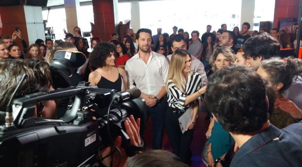 """Adi Nartea, despre finalul sezonului 1 din VLAD: """"Scena de final este exact ceea ce trebuie pentru un final grandios"""""""