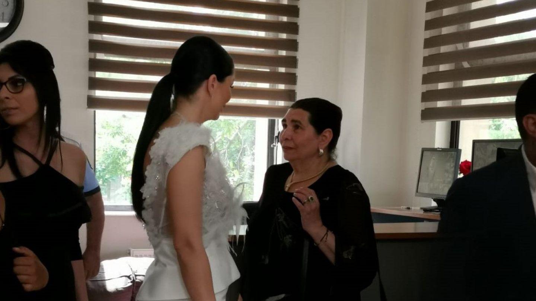 VIDEO Brigitte și Florin Pastramă s-au căsătorit! Vezi primele declarații ale apropiaților
