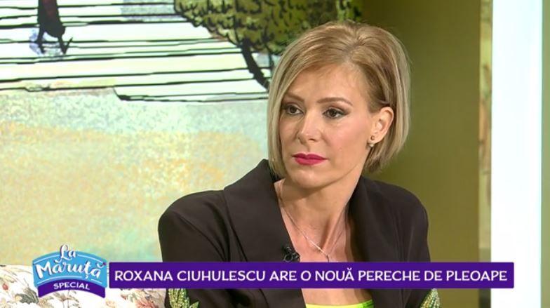 VIDEO Roxana Ciuhulescu, dezvăluiri despre intervenția medicală făcută recent