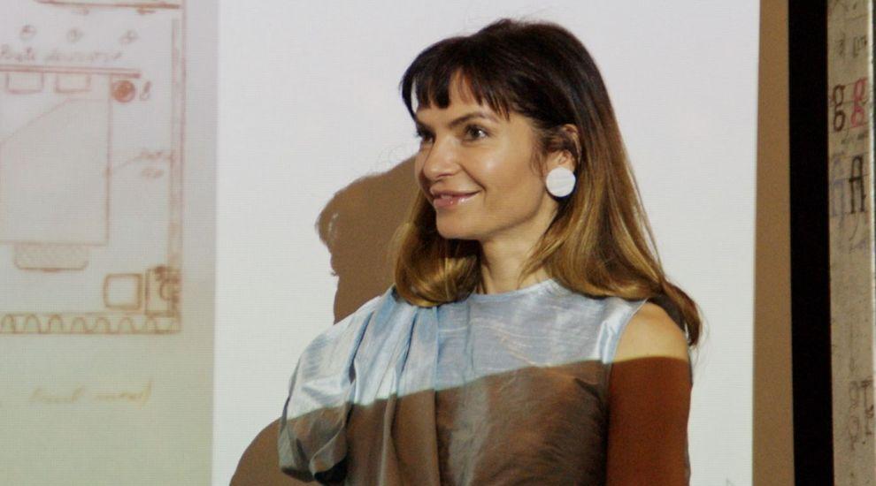 """Alina Vîlcu, arhitect la """"Visuri la cheie"""": """"Vom împărtăși toate secretele designului de interior"""""""