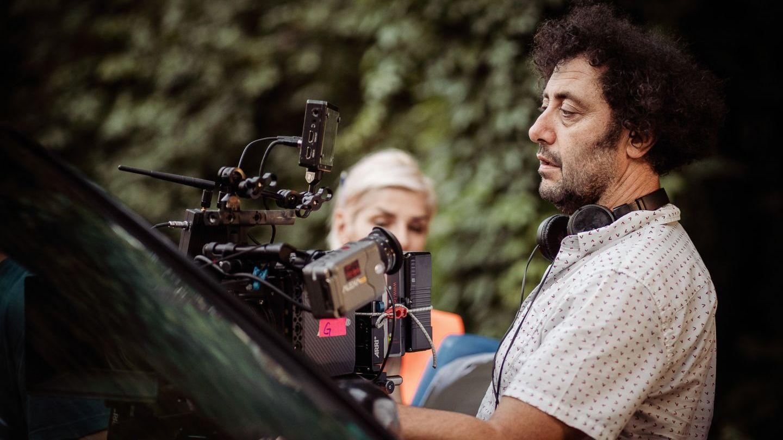 """BLOG DE REGIZOR: Jesus del Cerro, din culisele serialului VLAD: """"Un regizor este la fel ca un bucătar..."""""""